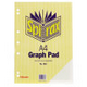 GRAPH PAPER PADS