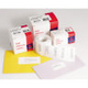 ADHESIVE LABELS ON ROLL