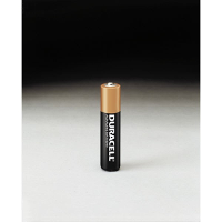 DURACELL AAA BATTERY PACK 4