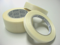 STYLUS FILAMENT TAPE 802 CROSSWEAVE 18mmx45m