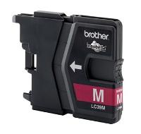 BROTHER LC39M MAGENTA INK CART. DCP-J125, DCPJ315W, MFC-J220, MFJ265W