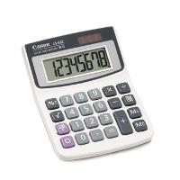 CANON CALCULATOR LS82ZBL MINI DESK
