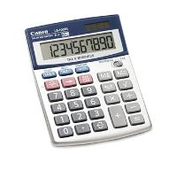 CANON CALCULATOR LS100TS PORTABLE DESKTOP