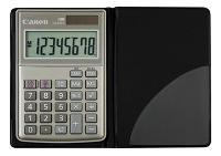 CANON CALCULATOR LS63TG RECYCLED DESKTOP 8 DIGIT
