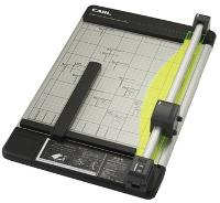 CARL DC210 A4 PAPER TRIMMER GUILLOTINE 310MM 32 SHEET CAPACITY