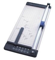 CARL DC250 A4 PAPER TRIMMER GUILLOTINE 20 SHEET CAPACITY