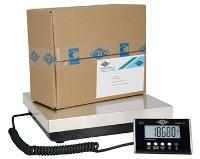 WEDO SCALE ELECTRONIC PAKET 50 50KG CAPACITY - DISCONTINUED NOT AVAILABLE
