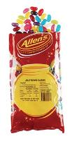 ALLENS JELLY BEANS  1kg ASSORTED