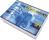 DIGI A4 COLOUR LASER COPY PAPER 190GSM WHITE - DISCONTINUED LIMITED STOCK