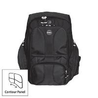 KENSINGTON NOTEBOOK CASE CONTOUR BACKPACK 17