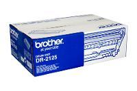 BROTHER DR2125 FAX DRUM HL2140/HL2142/HL2150N/HL2170W/MFC7340/MFC7440