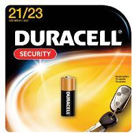 DURACELL MN21B/23A 12 VOLT BATTERY PACK 1