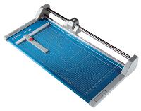 DAHLE 552 ROTARY A3 PAPER TRIMMER GUILLOTINE 510MM 20 SHEET CAPACITY
