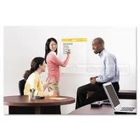 3M 566 POST IT SELF STICK WALL PAD WHITE 508 X 609 PKT2