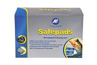 AF ISOPRPANOL SPA100 CLEANING WIPES BOX100