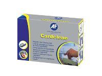 AF CCP020 CARD CLENE BOX20