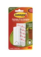 3M COMMAND ADHESIVE 17041 WIRE-BACKED PICTURE HANGER