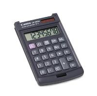 CANON CALCULATOR LS-390H HANDHELD