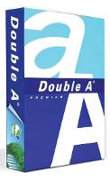 DOUBLE A A4 80GSM COPY PAPER WHITE