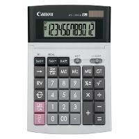 CANON CALCULATOR WS-1210HI III 12 DIGIT 410150900
