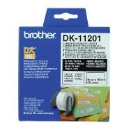 BROTHER QL LABEL 29x90mm STANDARD ADDRESS DK11201