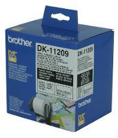 BROTHER QL LABEL 29x62mm ADDRESS DK11209