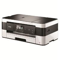 BROTHER MFC-J4620DW A4 4-IN-1 COLOUR INKJET PRINTER