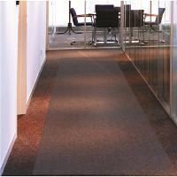 FLOORTEX LONG AND STRONG FLOOR PROTECTORS FOR CARPET 120CMX5.5M