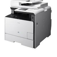 CANON IMAGECLASS MF729CX 4-IN-1 COLOUR MULTIFUNCTION LASER PRINTER