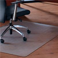 FLOORTEX CHAIRMAT 49724 HEAVY DUTY 115X150CM UNIVERSAL RECTANGULAR