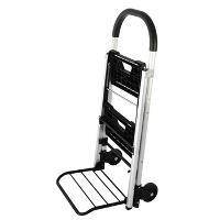 DURUS 2 STEP FOLDING LADDER/TROLLEY