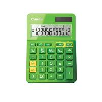 CANON CALCULATOR LS123KMGR DESKTOP METALLIC GREEN