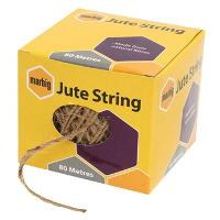 MARBIG STRING JUTE 55M NATURAL