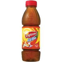 LIPTON ICE TEA PEACH 500ML CTN12