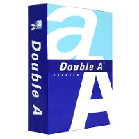 DOUBLE A A5 80GSM WHITE COPY PAPER