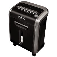 FELLOWES SHREDDER 79CI 16 SHEET CROSS CUT
