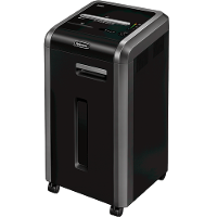 FELLOWES SHREDDER 225CI 22 SHEET CROSS CUT
