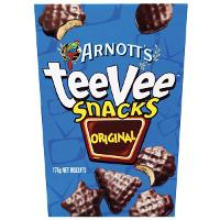 ARNOTTS BISCUITS TEE VEE SNACKS ORIGINAL 175gr