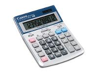 CANON CALCULATOR HS1200TS DESKTOP