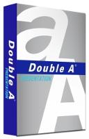 DOUBLE A A4 100GSM COPY PAPER WHITE