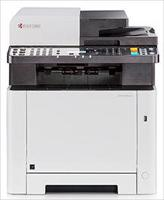 KYOCERA ECOSYS M5521CDN A4 COLOUR MULTIFUNCTION LASR PRINTER