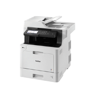 BROTHER MFC-L8900DCDW 5-IN-1 A4 COLOUR LASER PRINTER WIRELESS