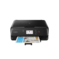CANON PIXMA TS6160BK 3-IN-1 A4 INKJET MULTIFUNCTION PRINTER WIRELESS