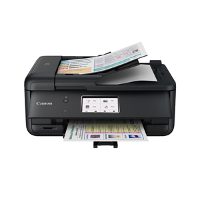 CANON PIXMA TR8560 4-IN-1 A4 INKJET MULTIFUNCTION PRINTER WIRELESS