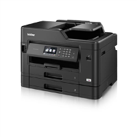 BROTHER MFC-J5730DW A3 4-IN-1 COLOUR INKJET PRINTER