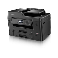 BROTHER MFC-J6930DW A3 5-IN-1 COLOUR INKJET PRINTER 496724