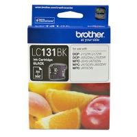 BROTHER LC131BK INKJET CARTRIDGE BLACK