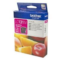 BROTHER LC131M INKJET CARTRIDGE MAGENTA