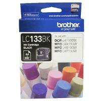 BROTHER LC133CL INKJET CARTRIDGE C/M/Y VALUE PACK PKT3