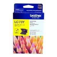 BROTHER LC40Y INK CARTRIDGE YELLOW